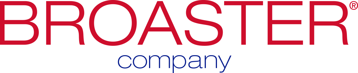 Broaster Logo