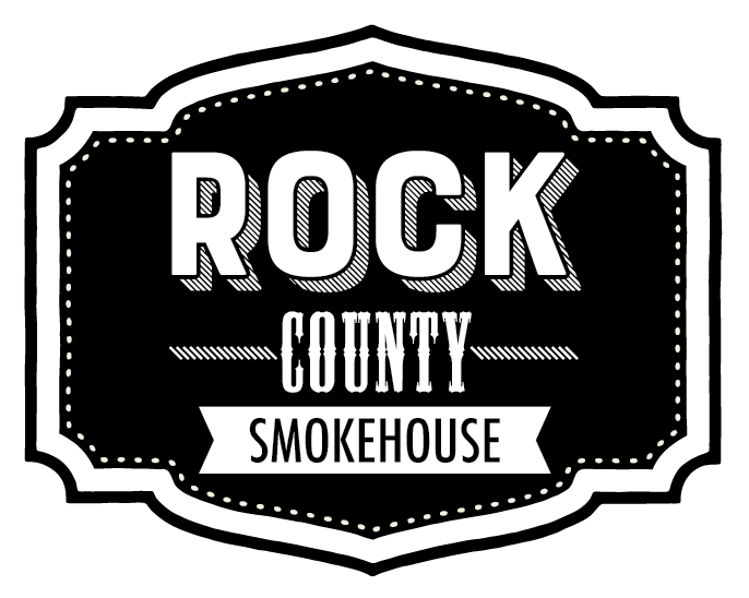 Rock Country Smokehouse logo