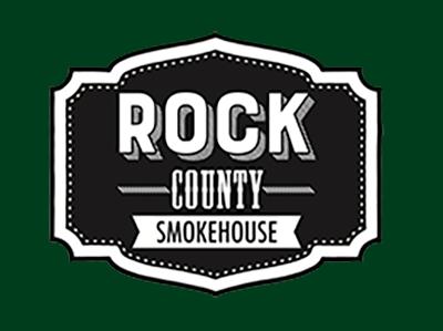 Rock County Smokehouse Logo