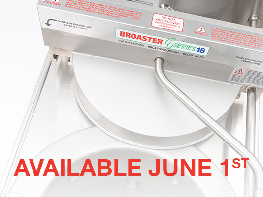 E-Series Available June 1