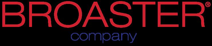 Broaster Company Logo