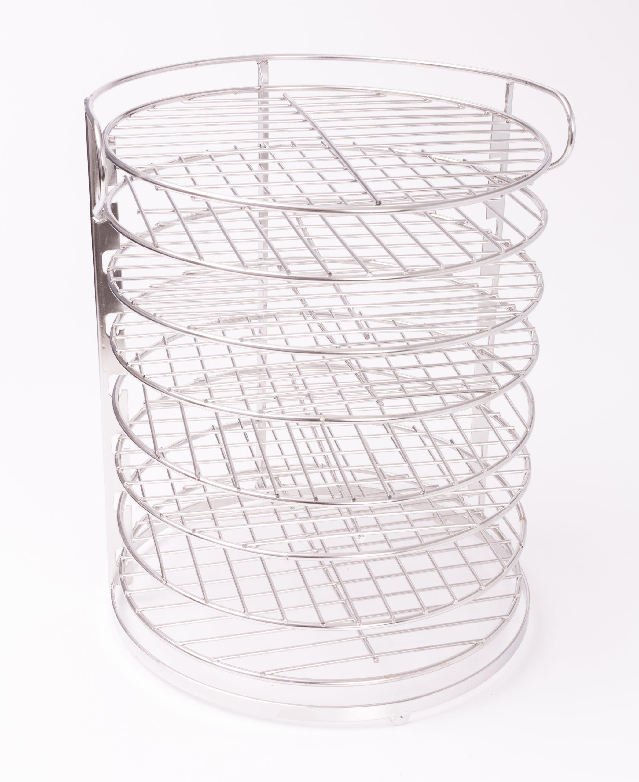 Smokaroma Basket rack