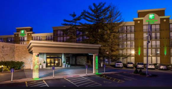 Holiday Inn, Des Moines, IA