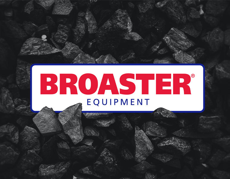 Broaster turns pressure into delicious chicken the way coal turns into diamonds under pressure